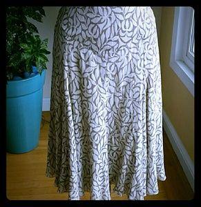 Loro Piana skirt size 44/8